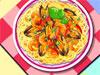 อาหารทะเลในอิตาลี