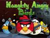 Озорные разгневанных птиц