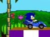 Course des étois Sonic 2