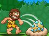 Bescherming van de dinosaurus eieren