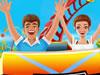 Σχεδιασμός Roller Coaster 2
