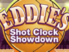 Eddie's schot klok Showdown