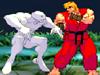 Alpha Street Fighter