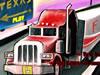Tantangan truk batas
