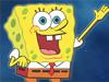 Sponge Bob ratownik