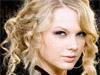 Obraz zaburzenia Taylor Swift