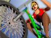 Stunt xe đạp