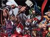 Foto lío - Avengers de Marvel