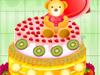 Geburtstag Kuchen Chef