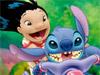 Lilo y Stitch - busca las diferencias