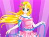 댄서가 드레스