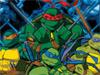 Γύρισμα N σύνολο - Ninja χελώνα