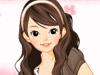 Chica rosado
