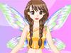 Pink Fairy Dressup