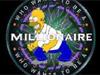 Millionaire - Simpsons