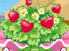 Sweet fruitige huis decoratie