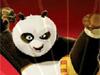 KungFu Panda kematian pertandingan