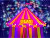 Circus acrobaten
