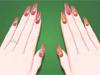 Manicure i projektowanie bransoletka