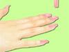 Symulacja paznokci