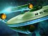 Star Trek Shaper de navire