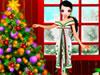 Prachtige Kerstmis Meimei