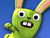 kelinci yang cocok lobak