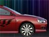Reparo do carro Mitsubishi Lancer