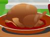 鶏のバーベキュー ソース