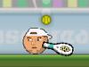 Olahraga kepala Tenis