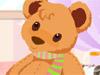 Tessile teddy