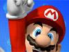 Mario εξαρτώνται από ροδάκινο