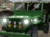 Exército Speeder