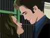 Bella dan Edward mencium