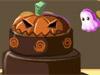 Shaquita αποκριάτικο τούρτα Maker