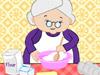 Κουζίνα  γιαγιάς 6