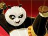 Kung Fu Panda kematian pertandingan