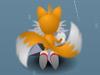 Tails Cosmic Rush
