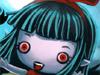 Lilith万圣节