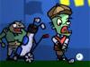 Sportowe zombie - Golf