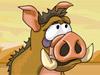 babi jantan