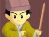 prêtre taoïste