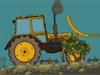 Мощность трактора