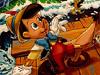 パズル ピノキオ