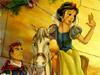 Puzzle Mania Królewna Śnieżka
