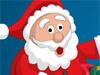 Ψήσιμο με Santa