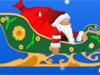 Santa δώρο