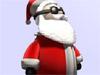 Santa peluncuran