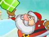 산타의 선물 점프