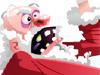 Santas Sleigh bommenwerper